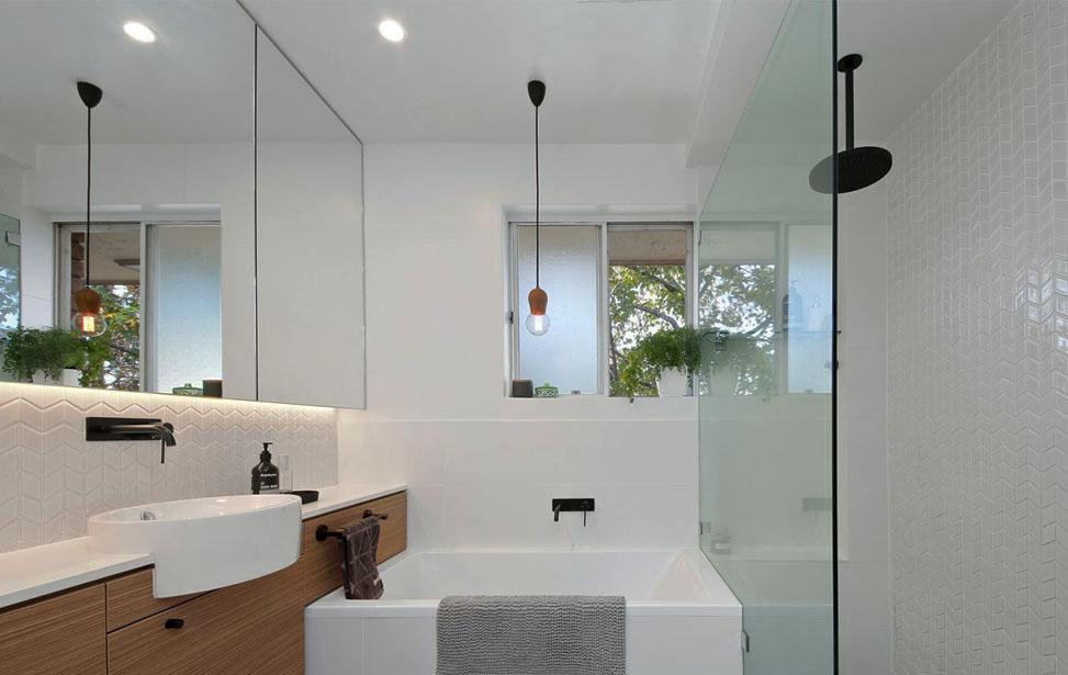 SH Bathroom