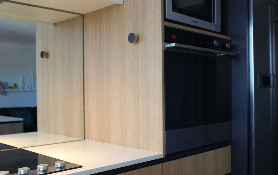 SH Cabinetry