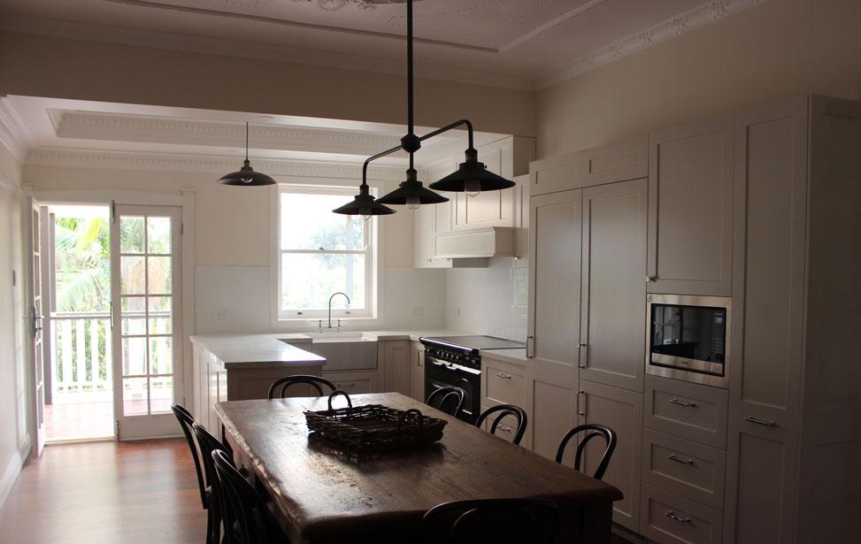 HV Kitchen